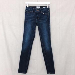 Frame Le Skinny De Jeanne Jeans - Pembridge Square